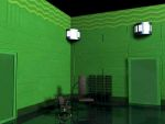 Barónova liečebná miestnosť
